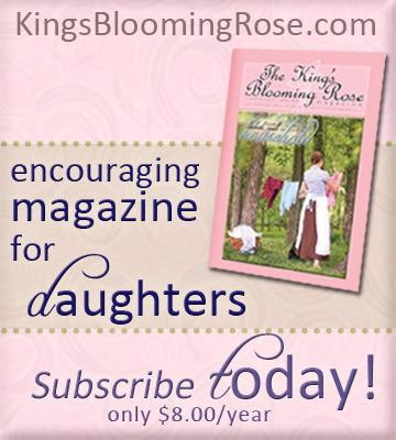 KBR Ministries: Encouraging Girl in their Christian Walks